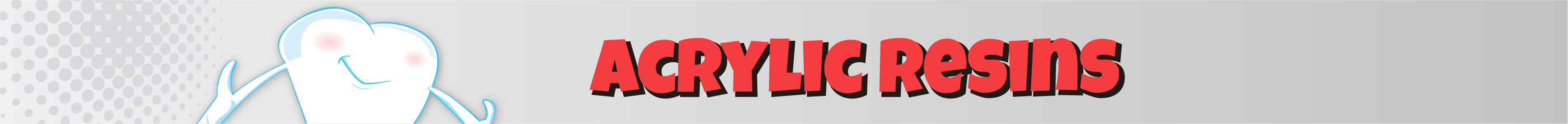 Acrylics-resins image
