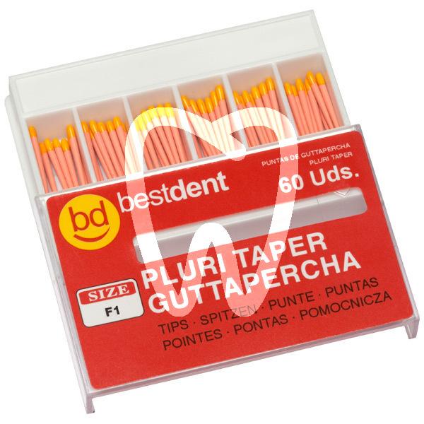 Product - GUTTAPERCHA POINTS MULTI TAPER