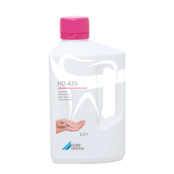 Product - HD-435   2,5 LITRES