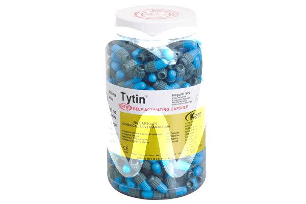 Product - AMALGAM TYTIN N.1 (400mg) 500u -29946-