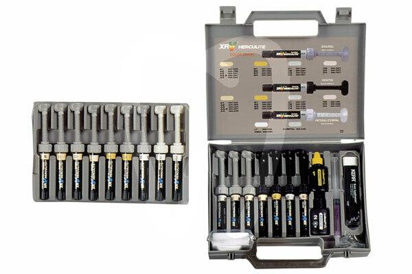 Product - HERCULITE XRV KIT 75gr. -30894-