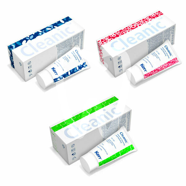 Product - CLEANIC PROPHY PASTE