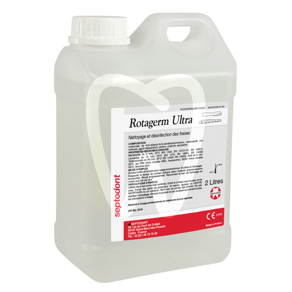 Product - ROTAGERM ULTRA