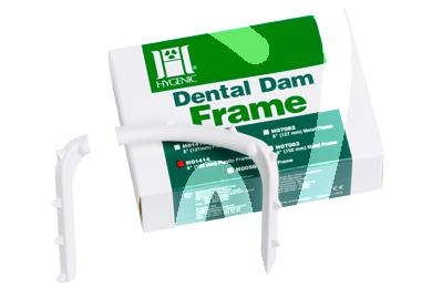Product - PLASTIC FRAME (6 / 152MM) - RADIOLUCE