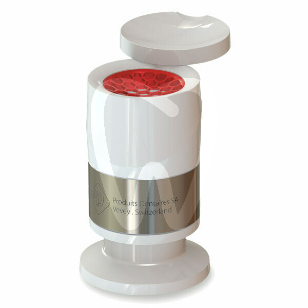 Product - P-ONE COTTON PELLET DISPENSER