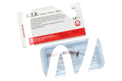 Product - R.T.R. SYRINGE, TRICALCIUM PHOSPHATE