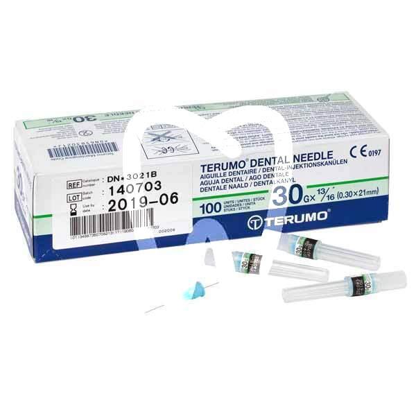 Product - TERUMO® NEEDLES