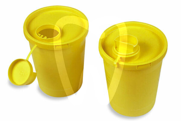 Product - WASTE NEEDLE CONTAINER