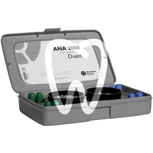 Product - AMALGAM ANA 2000 DUETT (200u.)