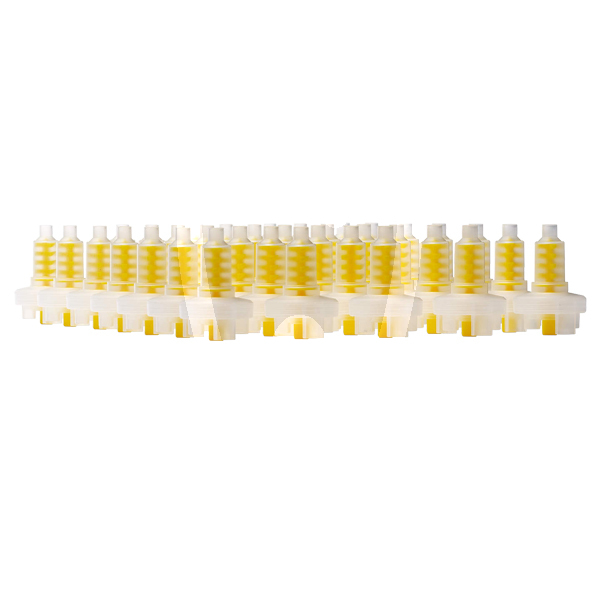 Product - MIXING TIPS FOR DYNAMIX YELLOW