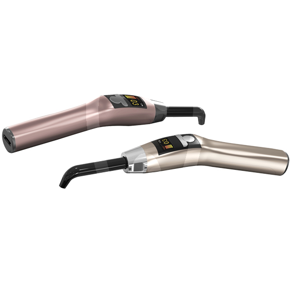 Product - X-CURE CURING LIGHT - GOLD