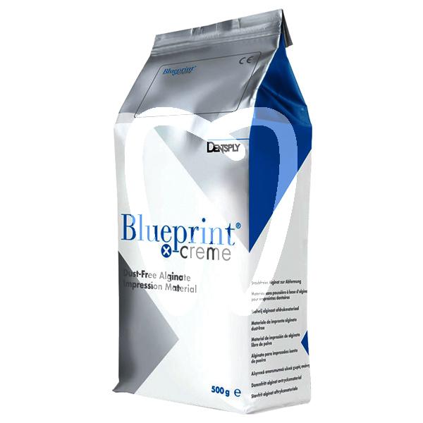 Product - BLUEPRINT XCREME ECO PACK (500G)