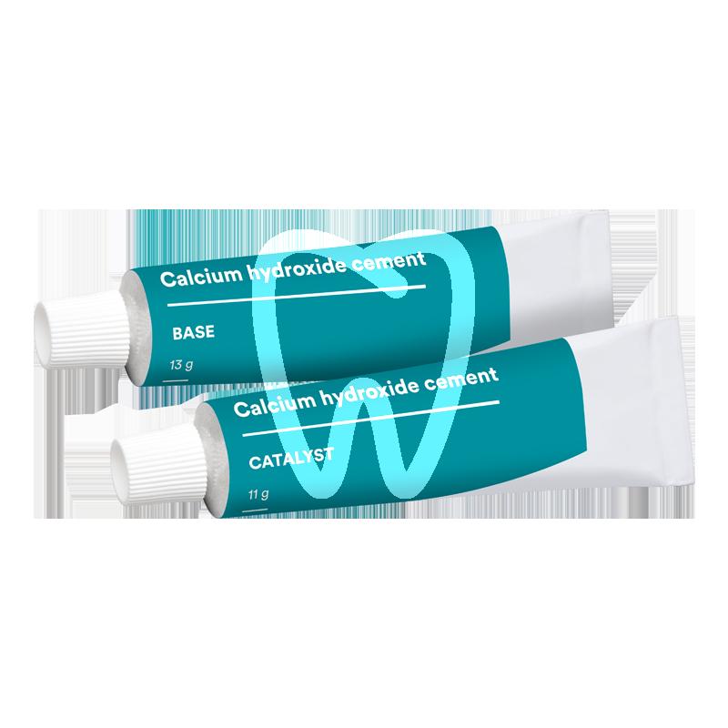 Product - CALCIUM HYDROXIDE CEMENT