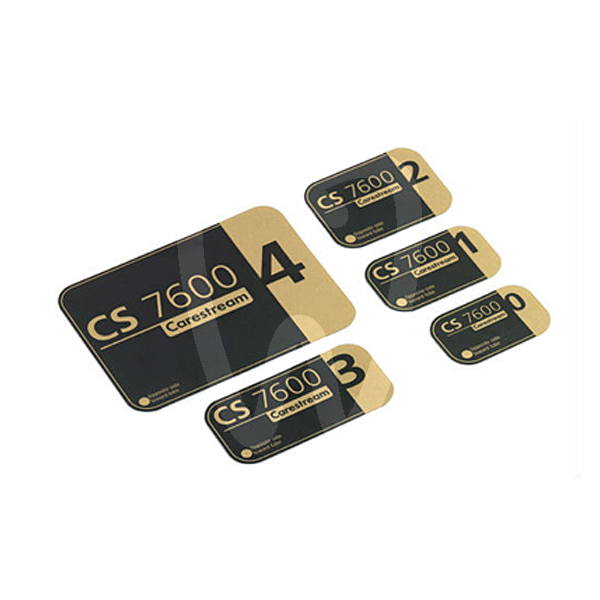 Product - PHOSPHOR PLATE FOR CS 7600