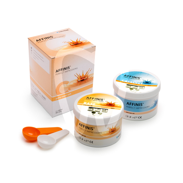 Product - AFFINIS SOFT PUTTY