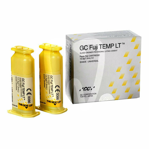 Product - GC FUJI TEMP LT