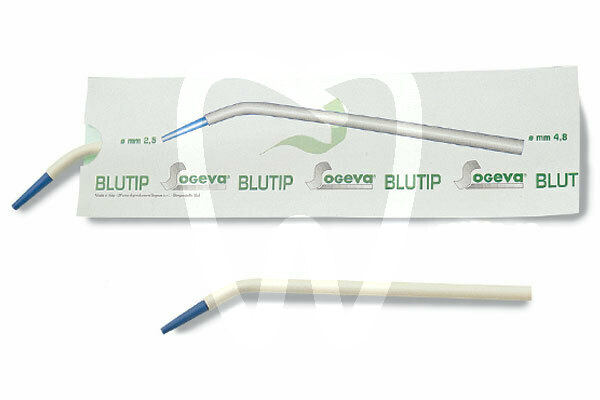 Product - SURGICAL CANNULA 2,5mm (20u.)