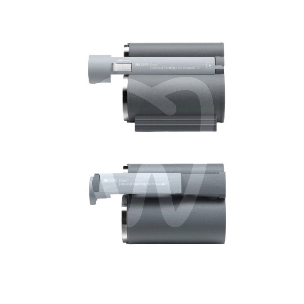 Product - UNIVERSAL PENTA CARTRIDGE FOR PENTAMIX