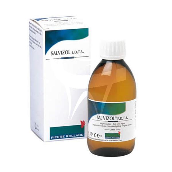 Product - SALVIZOL EDTA