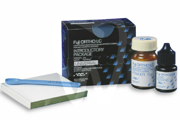Product - GC FUJI ORTHO LC, INTRO PACKAGE P/L
