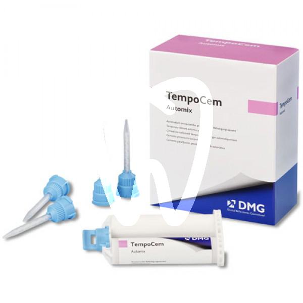 Product - TEMPOCEM AUTOMIX