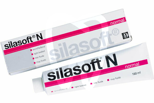 Product - SILASOFT N