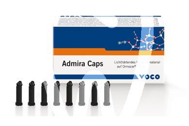 Product - ADMIRA CAPSULES REFILL