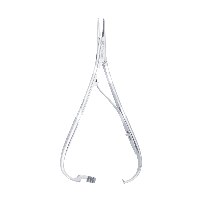Product - MATHIEU NEEDLE HOLDER FOR LIGATURES