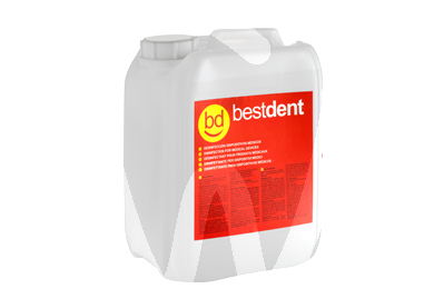 Product - BESTDENT SURFACE DISINFECTANT 5L - EN 14476