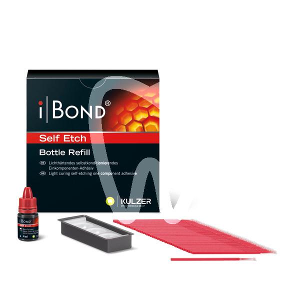 Product - IBOND SELF ETCH BOTTLE 4 ml