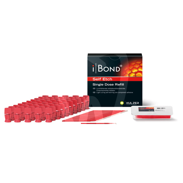 Product - IBOND SELF ETCH SINGLEDOSE (50u.)