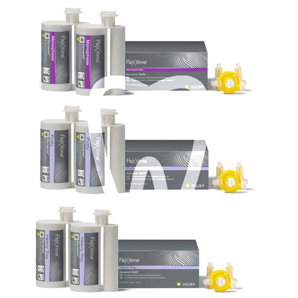 Product - FLEXITIME® DYNAMIX® REFILL