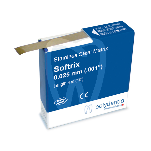 Product - SOFTRIX METAL MATRIX BAND
