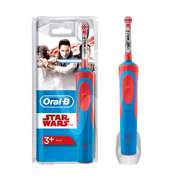 Product - KIDS TOOTHBRUSH D9