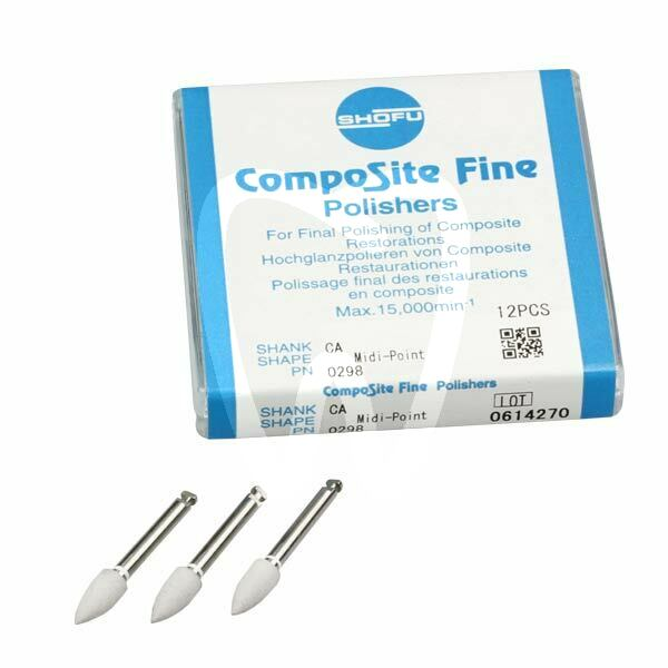 Product - COMPOSITE POLISHER FINE