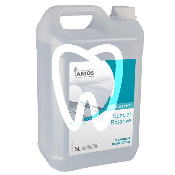 Product - DENTASEPT SPECIAL ROTATIVE (5L) EN 14476