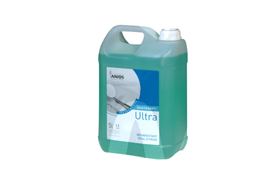 Product - DENTASEPT ULTRA INSTRUMENTS (5L) EN 14476