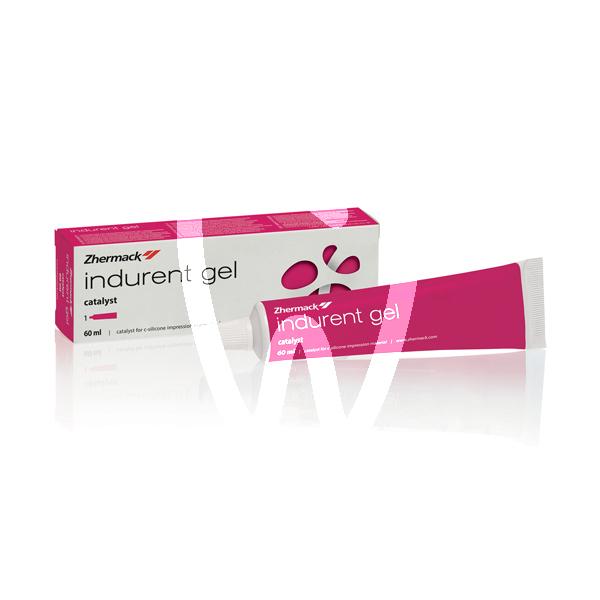 Product - INDURENT GEL CATALYST 60 ml ZHERMACK