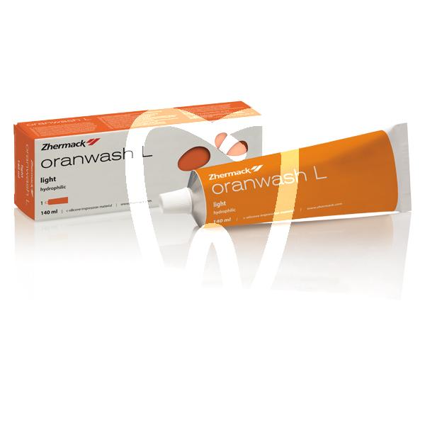 Product - ORANWASH FLUID  140 ml.