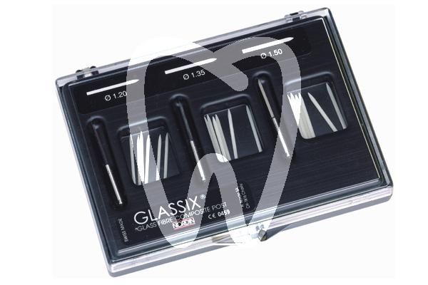 Product - GLASSIX REFILL
