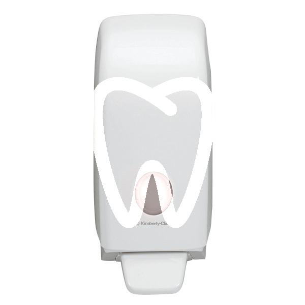 Product - HAND CLEANSER DISPENSER AQUARIUS