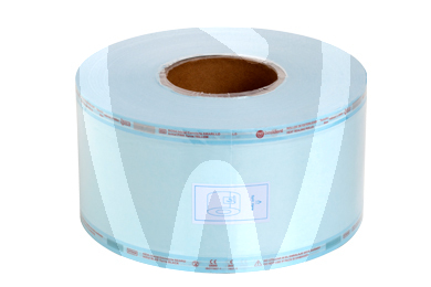 Product - STERILISING ROLL (10cm x 200m) BESTDENT