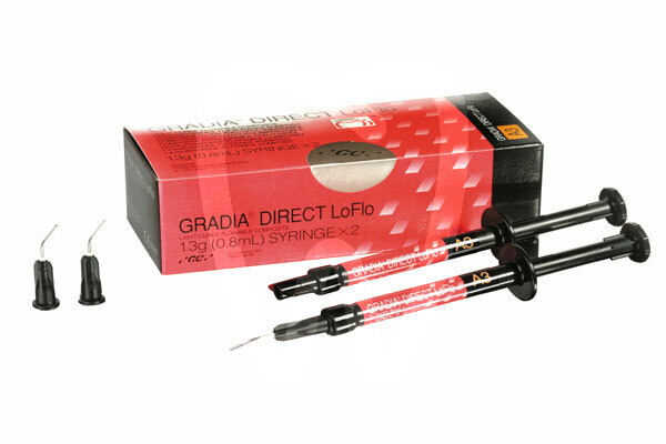 Product - GRADIA LOFLO SYRINGE REFILL