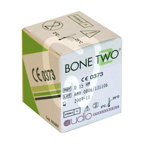 Product - LIOPHILISED BONE TWO 15 X 15MM