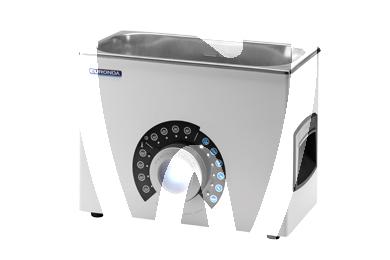 Product - NEW EUROSONIC 4D ULTRASONIC TANK, 3.5L CAPACITY