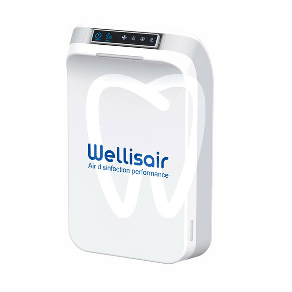 Product - WELLISAIR AIR DISINFECTION PURIFIER
