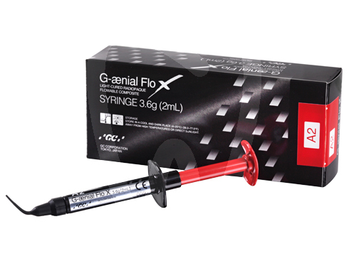 Product - G-AENIAL™ FLO X