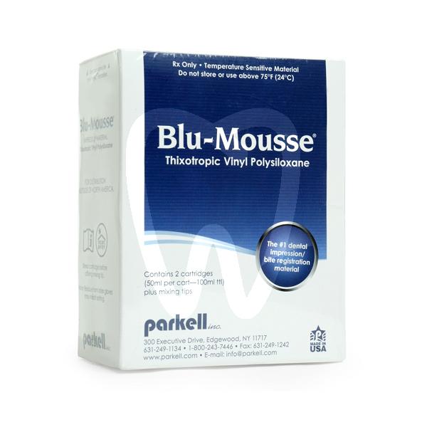Product - BLU-MOUSSE SUPER-FAST