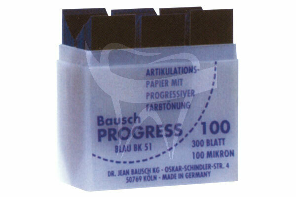 Product - ARTICULATING PAPER IN DISPENSER BOX
