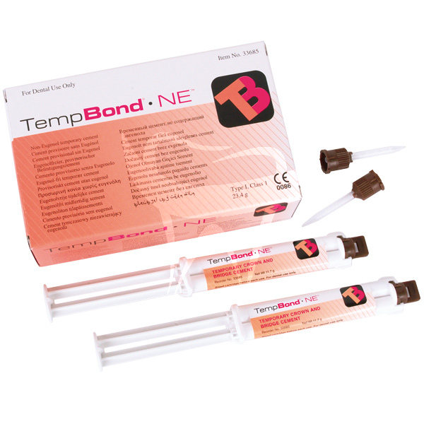 Product - REFILL- TEMPBOND MIXING TIPS 50PK